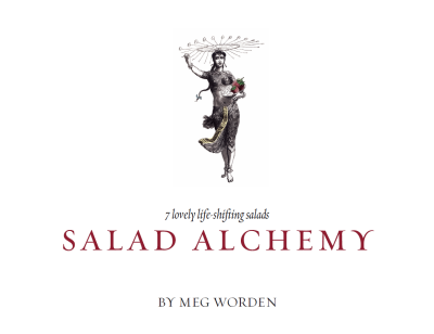 salad alchemy