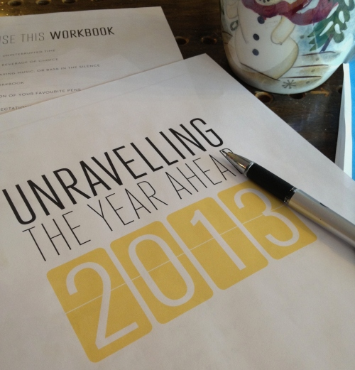 unravelling the year ahead